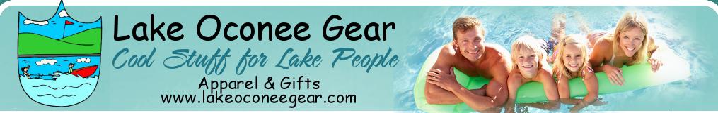 lake oconee gear